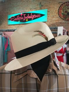 THE classic has arrived for Summer! Perfect for the Sharp Dressed Man! At Endless Indulgence Retro Wear