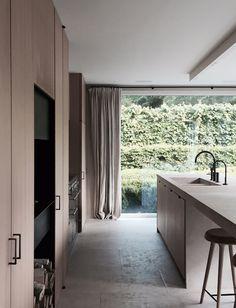 Kitchen by Marc Merckx