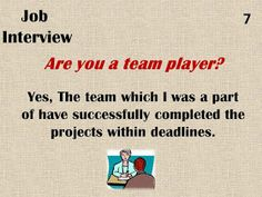 15 Interview Questions & Their Best Possible Answers. Best way to answer frequently asked HR Interview Questions for Freshers on. Hr Interview Questions, Job Interview Answers, Job Interview Preparation, Job Interview Tips, Job Interviews, Interview Coaching, Job Resume, Resume Tips, Resume Help
