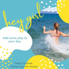 What is on your list for play today? Financial Planner, How To Gain Confidence, Hey Girl, Animal Pillows, Healthy Relationships, Book Publishing, Flirting, Health And Wellness, Coaching