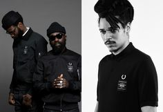 God Save the Queen and all: Fred Perry x Art Comes First - Capsule Collection #fredperry #artcomesfirst #capsulecollection