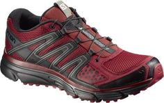 Salomon Men's X-Mission 3 Trail-Running Shoes