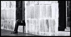 Sin escribir, por Pablo de la Peña (foto) y Abraham Coco en Diafragma 183, su blog en FronteraD
