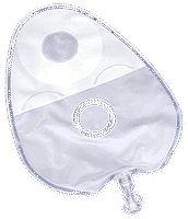 BX/5 - Feather-Lite Urinary Diversion Pch, Reg, Beige, 5