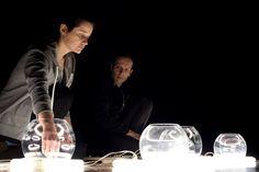 Ar Search - Teatro do Frio (PO) performance en #INSONORAVIII gran experiencia sonora y visual!