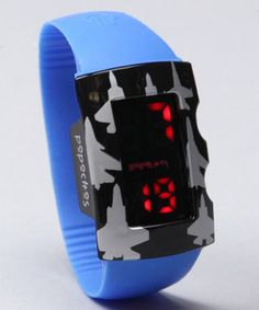 Cool kids watch