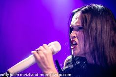 Tarja Turunen live at Patronaat, Haarlem, Netherlands. The Shadow Shows, 21/10/2016 #tarja #tarjaturunen #theshadowshows #tarjalive PH: Eddy Jolen http://metal-and-more.piwigo.com/index?/category/109-tarja_patronaat_haarlem_21_10_2016