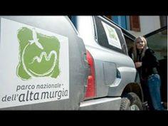 Buon Vento dal Parco Nazionale dell'Alta Murgia (Puglia). Episodio 01. - YouTube