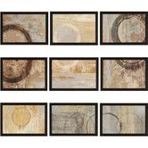 Found it at Wayfair.ca - Objectively by Nelson 9 Piece Graphic Art Plaque Set