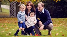 The Duke and Duchess of Cambridge have released a new photo showing Prince George and Princess Charlotte. It comes as Kensington Palace said George would start at a nursery before the end of January. The two-year-old will attend Westacre Montessori - near Anmer Hall, their Norfolk home - for a few