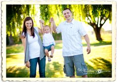 willow, famili photo