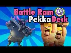 Win non stop with this deck. Clash Royale, Battle, Deck, Decor, Decks