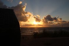 4 Freizeiten: Sommerurlaub auf Sylt - Teil 4: Ein letzter Sonnenuntergang und eine Zusammenfassung