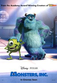 488 Monsters, Inc. (2001)