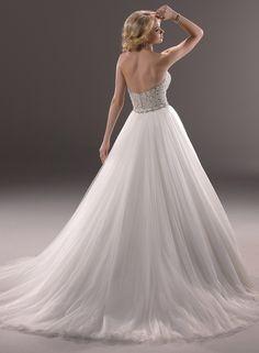 Maggie Sottero Wedding Dresses - Style Esme