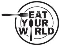Eat Your World spotlights regional foods and drinks around the world.  Local grub, typical fare, indigenous eats--we tell you what they are and where to find 'em when you're traveling.