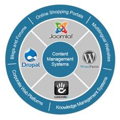 For those who may not be familiar, Web Content Management Systems (CMS) are a great method for businesses to keep their websites fresh and up-to-date.