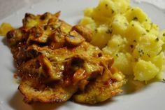 Fotorecept: Zapekaný pangasius - Recept pre každého kuchára, množstvo receptov pre pečenie a varenie. Recepty pre chutný život. Slovenské jedlá a medzinárodná kuchyňa