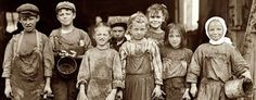 Victorian Child Labor was the norm in the 1800's. There was no such thing as Child Protective services like we have today. Find out what jobs children did !