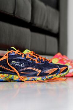 En EXCLUSIVA en Sprinter. ¡Nuevas zapatillas running FILA ENERGIZED! Descubre toda la colección para Hombre y Mujer 39,99€ >> http://www.sprinter.es/zapatillas-fila-running