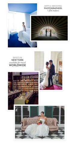 Studio Saldana  Read more - http://www.stylemepretty.com/new-york-weddings/albany/2014/01/07/studio-saldana-3/