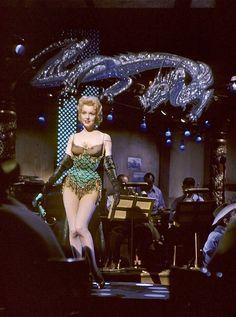 Marilyn Monroe VM07HB
