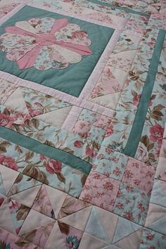 Easy Pinwheels Tutorial from Missouri Star Quilt Company - sew easy - have got to try this!