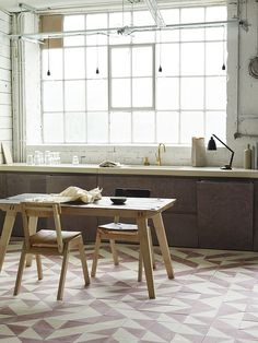 East London Eclecticism: Bert and May Interiors | Remodelista | Bloglovin'