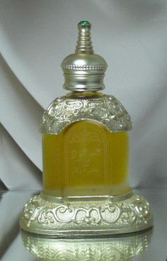 Attar Mist - Amber Ood - Exotic Concentrated Perfume Oil,  (http://www.attarmist.com/amber-ood/)