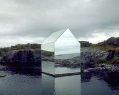 ekkehard altenburger - mirrorhouse (1996)
