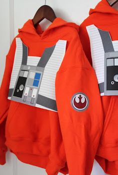 Filth Wizardry: x wing fighter costumes, printables and instructions are included
