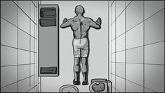 Boards for a short: sequence 1. #advertising #movies #moviescene #moviescenes #makingmovie #makingfilm #moviemaking #animatics #animation #storyboard #artist #storyboarding #storyboards #drawing #drawings #films #filmdirector #director #filmcrew #filmmaking #filmmaker #preproduction #conceptart #filmproduction #illustrator #illustration