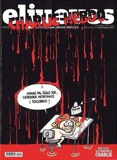 EL JUEVES  nº 1964 (14-20 xaneiro 2015)