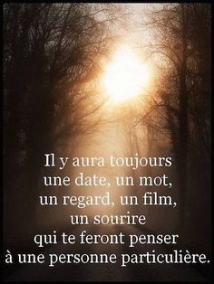 Et Quotes, Words Quotes, Citations Souvenirs, Tu Me Manques, French Quotes, Bad Mood, Just Smile, Good Thoughts, Meaningful Quotes