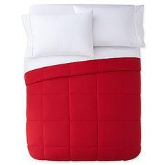 jcp | Cottonloft® Cotton Filled Down-Alternative Comforter