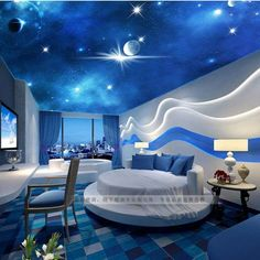√ Incredible Space Themed Bedroom Ideas Incredible Space Themed Bedroom IdeasDIY Teen Room Decor Ideas for Girls Bedroom Design For Teen Girls, Teen Girl Rooms, Girl Bedroom Designs, Bedroom Themes, Teen Bedroom, Girl Bedrooms, Bedroom Ideas, Bedroom Chest, Diy Bedroom