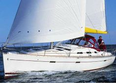 #Yachts Oceanis 393 - #SailBoat - From #Carloforte. Navigation Area: #Sardinia. Maximum Capacity: 10 persons. Price for week: from 1.600,00 €. - Find out more at: http://www.barcheyacht.it/noleggio-barche/vela-oceanis-393-carloforte-ci-italia_174/