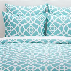 Elevate the comforts of your bedroom with our classic Benito Printed Bedding Collection.