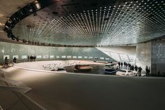 Gallery of Mercedes-Benz Museum / UNStudio - 10