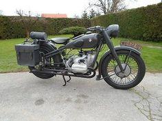 BMW R51 WH 1938