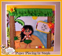"I added ""Fun in the Sun"" to an #inlinkz linkup!http://stephanie-scraps.blogspot.com/2015/07/fun-in-sun-card.html"