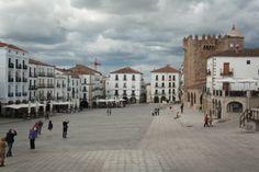 Cáceres, Patrimonio de la Humanidad. Cuarta etapa de un recorrido por la provincia de Cáceres