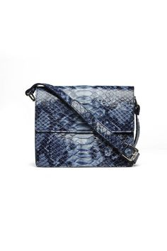 Gallery Accessories Bag, Eclipse Snake, hi-res