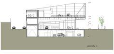 Gallery of Mapfre Automovile Services Centre / Beriot, Bernardini Arquitectos - 35