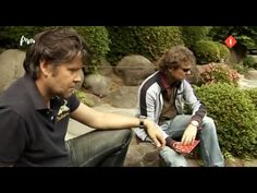 WIDM 2010 Erik en Frits Sissing