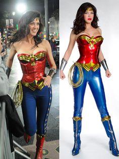 Wonder Woman Now More Wonder Woman-y | GeekMom | Wired.com