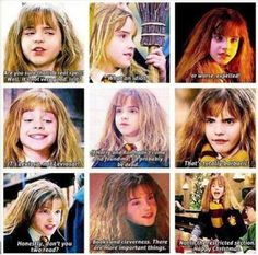Hermione quotes from Harry Potter and the Philosopher's Stone