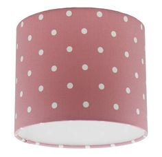 Spread the word! Forget about #MondayBlues! Today is all about #polka #dot #lampshades! @ClarkeAndClarke  #design #interiors #interiordesign #pattern #decoration #decor