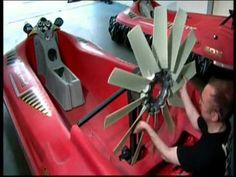 ▶ Make Hovercraft - YouTube - How we make the Hov Pod Hovercraft