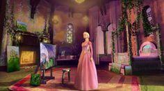 Barbie rapuncel